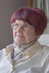 Státní cenu za překlad získala Helena Stachová