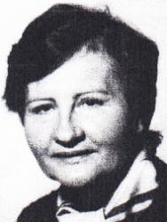 Za Helenou Kadečkovou