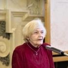 Alena Morávková obdržela Státní cenu