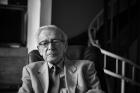 Zemřel profesor Pavel Oliva