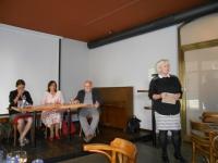 Účastníci Překladatelského zákulisí