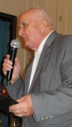 Josef Forbelský, laureát Ceny Josefa Jungmanna za r. 2016